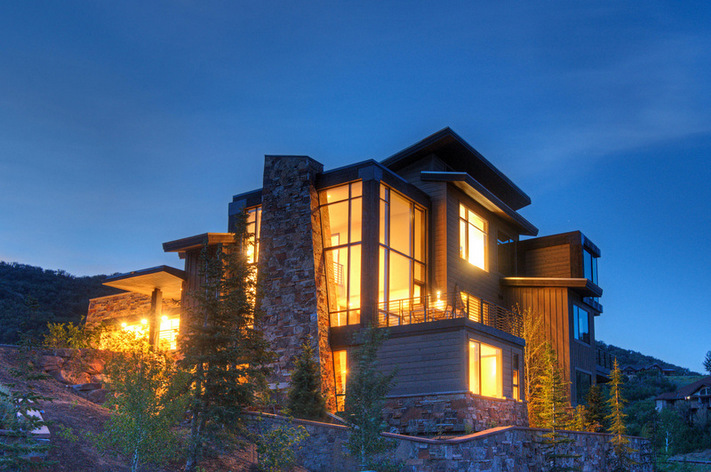 Kent Construction Builds And Renovates Luxury Residences In The Resort Community Of Park City Utah As A Premier Custom Builder Limits